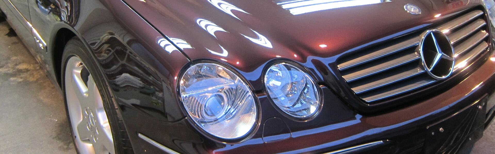 CAR BEAUTY PRO BlueBottle